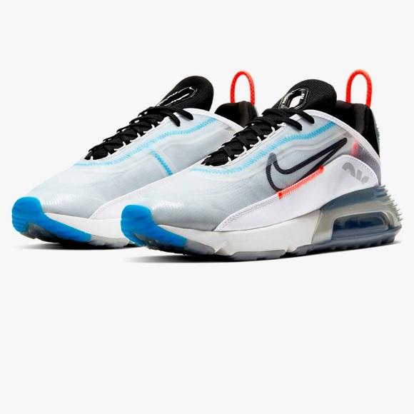 Nike 2090 AirMax sneakers
